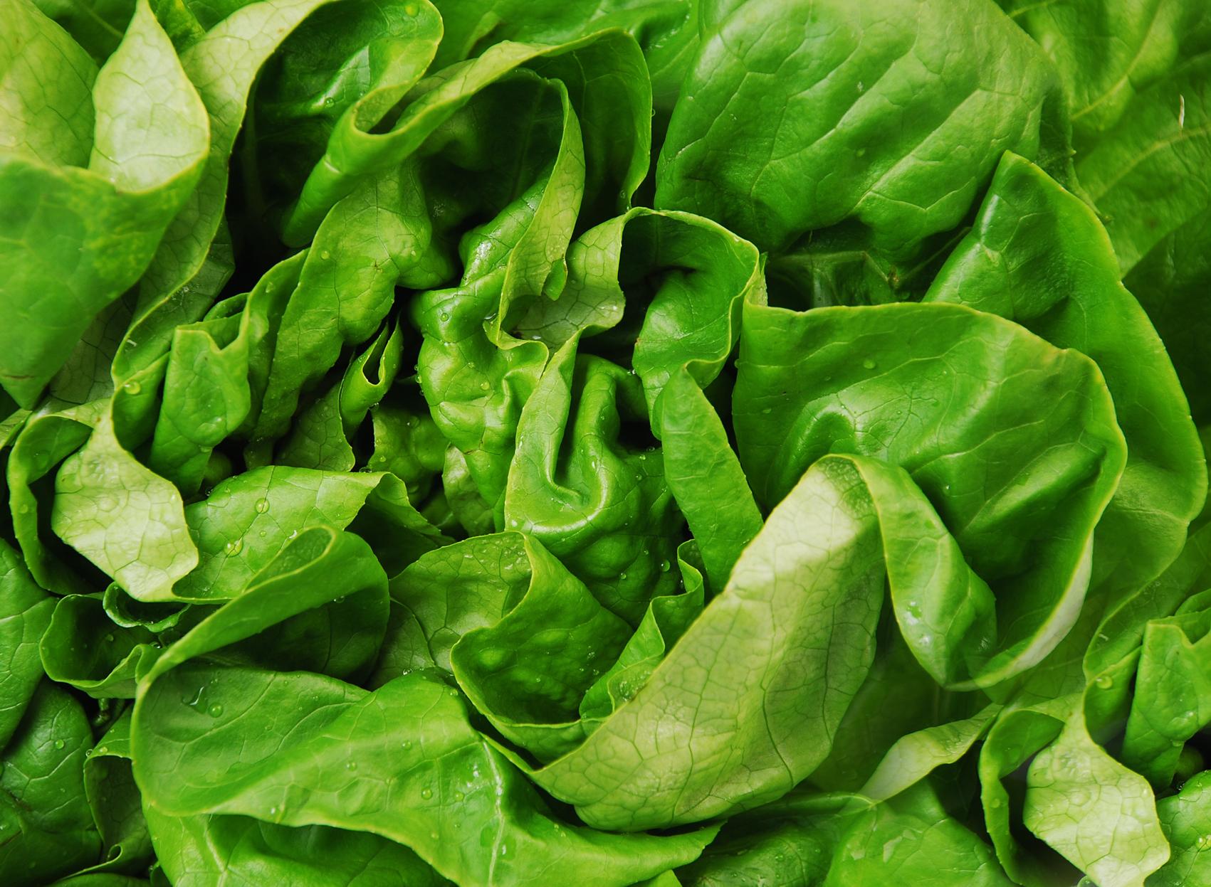 Fräsch salladsmeny och vi har öppet 11.00-20.00 alla dagar