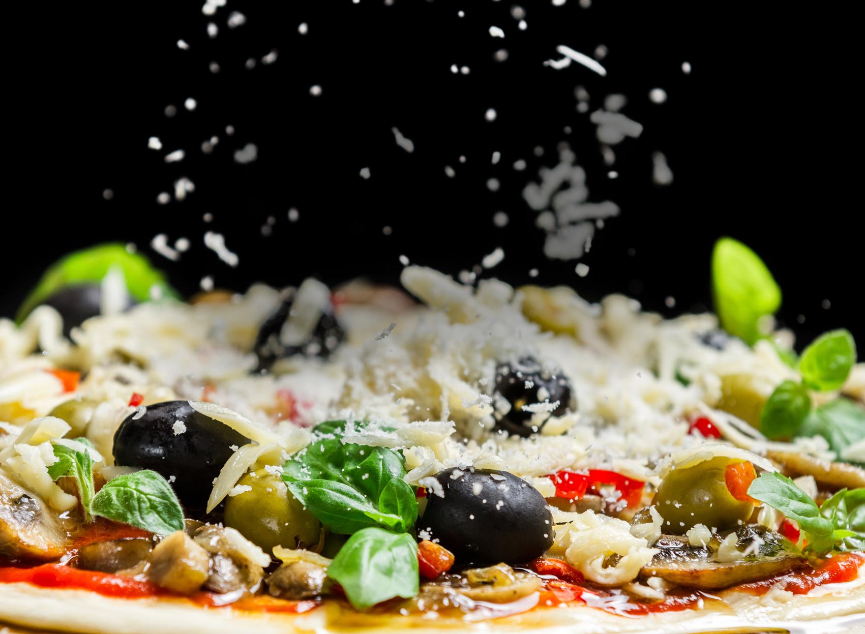 Välkommen till Pizzeria Tasty, Smedjegatan 28, Växjö